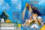 Atlantis Das Geheimnis der Verlorenen Stadt (2001) R2 German DVD Cover
