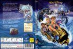 Atlantis 2 Die Rückkehr (2002) R2 German Cover & Label