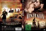 Australia (2009) R2 German Cover & label