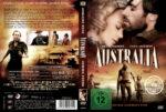Australia (2009) R2 German Cover & label