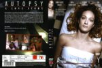 Autopsy A Love Story (2002) R2 German Cover & Label