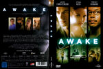 Awake (2007) R2 German Cover & label