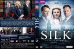 Silk – Season 2 (2012) R1 Custom Cover & labels