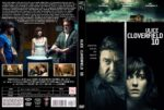10 Cloverfield Lane (2016) R2 Custom Czech Cover
