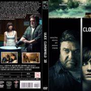 10 Cloverfield Lane (2016) R2 Custom Czech Cover