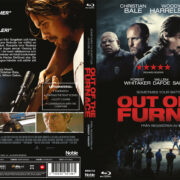 Out Of The Furnace (2013) R2 Blu-Ray Swedish Cover