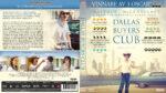 Dallas Buyers (2013) R2 Blu-Ray Swedish Cover