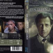 Ein Leben für ein Leben (2008) R2 German Blu-Ray Cover & Label