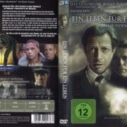 Ein Leben für ein Leben (2008) R2 German Cover & Label