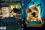 Gänsehaut (2015) R2 German Cover & Label