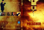 Preacher: Season 1 (2016) R2 German Custom Cover & Labels