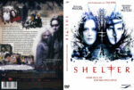 Shelter (2010) R2 German Custom Cover & Label