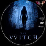 The Witch (2016) R2 German Custom Label
