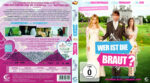 Wer ist die Braut? (2011) R2 German Custom Blu-Ray Cover & Label