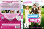 Wer ist die Braut? (2011) R2 German Custom Cover & labels