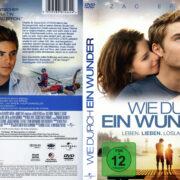 Wie durch ein Wunder (2010) R2 German Cover & Label