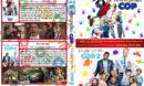 Kindergarten Cop Double Feature (1990-2016) R1 Custom Cover