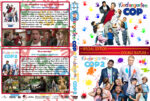 Kindergarten Cop Double Feature (1990-2016) R1 Custom Cover