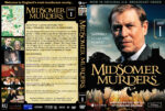 Midsomer Murders – Series 1 (1998) R1 Custom Cover