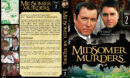 Midsomer Murders - Series 2 (1999) R1 Custom Cover