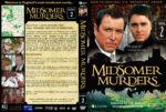 Midsomer Murders – Series 2 (1999) R1 Custom Cover
