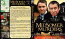 Midsomer Murders - Series 3 (2000) R1 Custom Cover