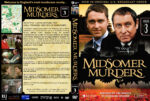 Midsomer Murders – Series 3 (2000) R1 Custom Cover