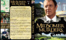 Midsomer Murders - Series 4 (2000) R1 Custom Cover