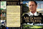 Midsomer Murders – Series 4 (2000) R1 Custom Cover