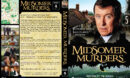 Midsomer Murders - Series 5 (2001) R1 Custom Cover