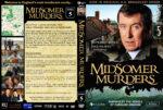 Midsomer Murders – Series 5 (2001) R1 Custom Cover