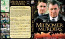 Midsomer Murders - Series 6 (2003) R1 Custom Cover