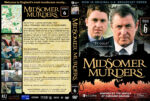Midsomer Murders – Series 6 (2003) R1 Custom Cover