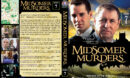 Midsomer Murders - Series 7 (2003) R1 Custom Cover
