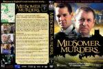 Midsomer Murders – Series 7 (2003) R1 Custom Cover