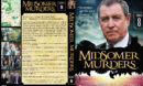 Midsomer Murders - Series 8 (2004) R1 Custom Cover