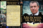 Midsomer Murders – Series 8 (2004) R1 Custom Cover