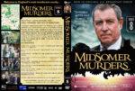 Midsomer Murders – Series 8 (2004) R1 Custom Cover