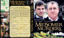 Midsomer Murders - Series 9 (2005) R1 Custom Cover