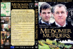 Midsomer Murders – Series 9 (2005) R1 Custom Cover