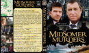 Midsomer Murders - Series 10 (2006) R1 Custom Cover