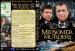 Midsomer Murders – Series 10 (2006) R1 Custom Cover