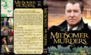 Midsomer Murders - Series 11 (2008) R1 Custom Cover
