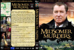 Midsomer Murders – Series 11 (2008) R1 Custom Cover