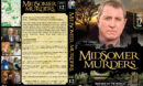 Midsomer Murders - Series 12 (2009) R1 Custom Cover
