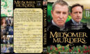 Midsomer Murders - Series 13 (2010) R1 Custom Cover