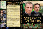 Midsomer Murders – Series 13 (2010) R1 Custom Cover