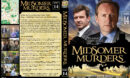 Midsomer Murders - Series 14 (2011) R1 Custom Cover