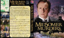 Midsomer Murders - Series 15 (2012) R1 Custom Cover