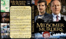 Midsomer Murders - Series 16 (2013) R1 Custom Cover